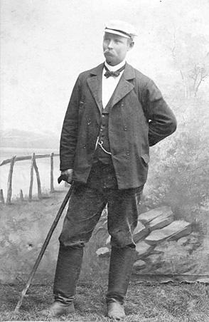 Joel Eriksson, stadsråd (S)